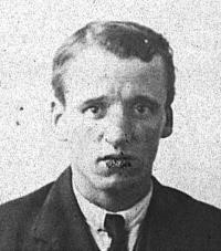Henry Wishart (1891 - 1921)