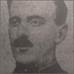 12056 L/Cpl. Robert Alexander Wishart (1879 – 1915)