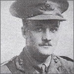 Capt. Robert Scott Wishart (1889 – 1929)