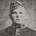 10857 Pte. Thomas Gordon Wishart (1895 - 1941)