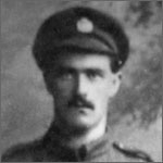 93103 Gnr. William Nairn Wishart (1895 – 1918)