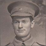 4335 Pte. David Wishart (1892 – 1916)
