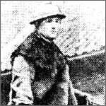 10783 L/Sgt. Arthur Frederick Wishart (1888 - 1952)