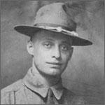 1843285 Cpl. Joseph Francis Wishart (1897 - 1960)