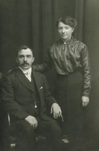 William & Jessie Wishart