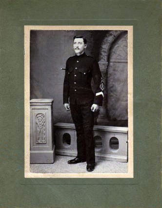 Alexander Joss Wishart (1885 - 1940)
