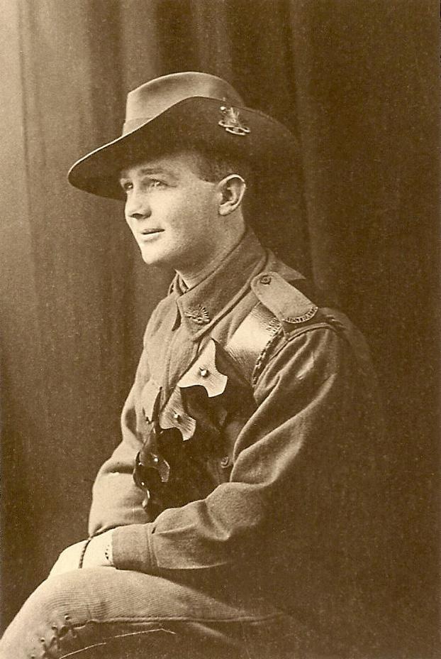 Charles Howarth Wiseheart (1895 – 1983)