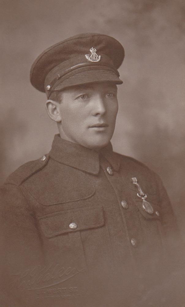 William Wishart (1892 – 1972)