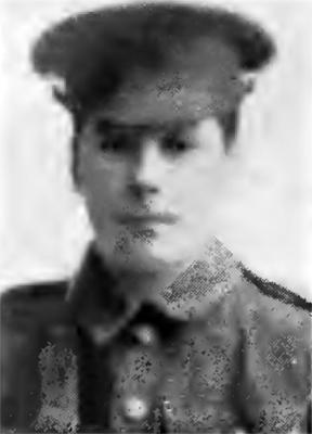 Albert Wishart (1898 - 1917)