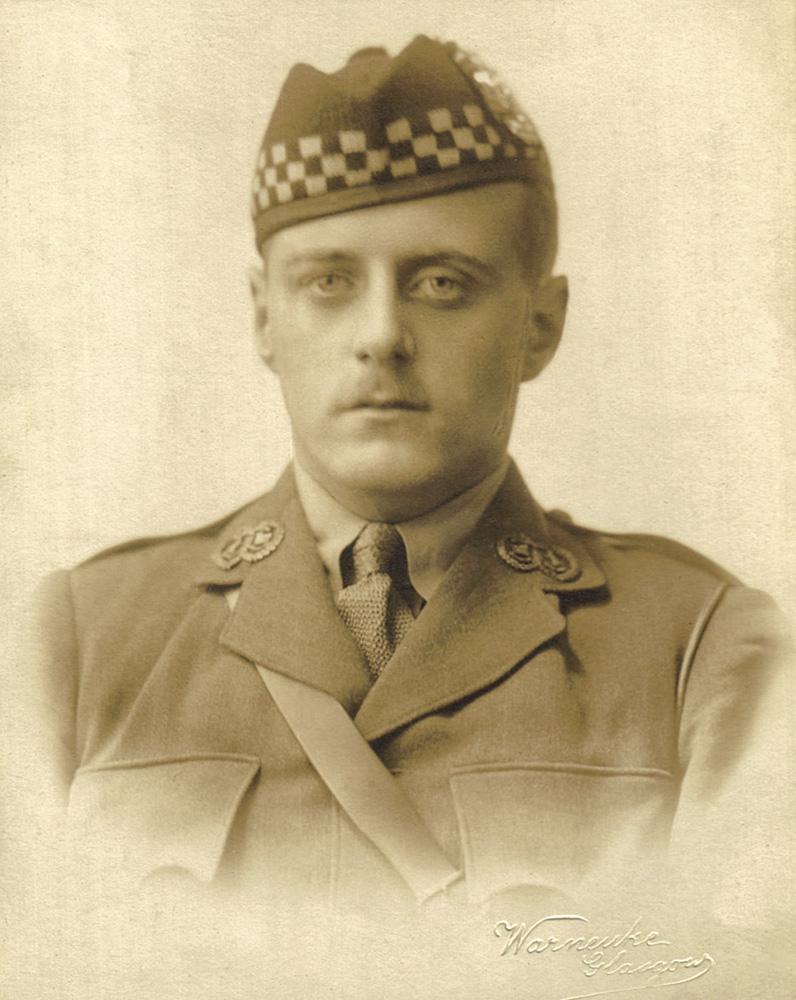 Andrew Brock Wishart (1893 - 1955)