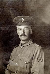 David Wishart (1887 - 1965)