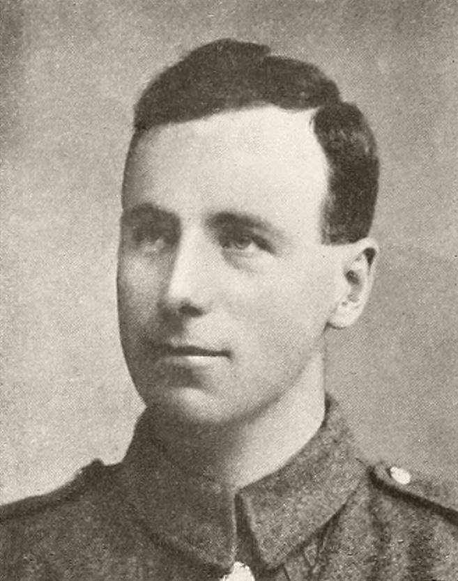 James Smith Wishart (1895 - 1918)