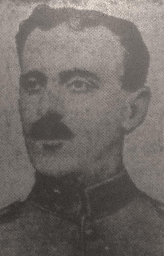 Robert Alexander Wishart (1879 – 1915)