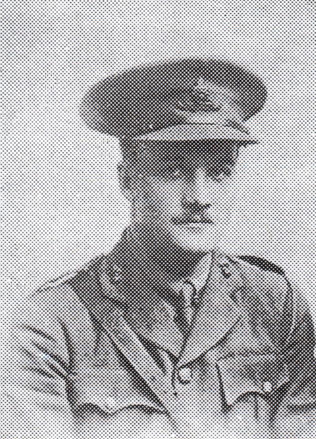 Robert Scott Wishart (1889 - 1929)